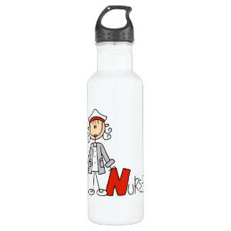 Nはナースのためです ウォーターボトル