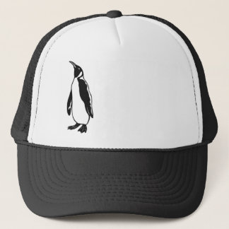 N3単独ペンギンの帽子 キャップ
