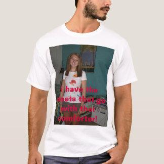 n577293853_1346260_3748、私に…シートがあります tシャツ