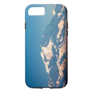 N.A.、米国、アラスカ。  Denaliのデナリ iPhone 8/7ケース