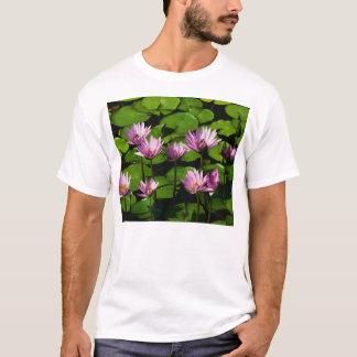 N.H. ユリ Tシャツ