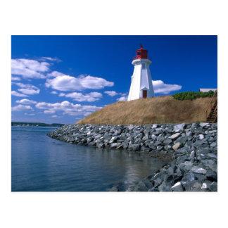 NA、カナダ、ニューブランズウィックのCampobelloの島。 5 ポストカード