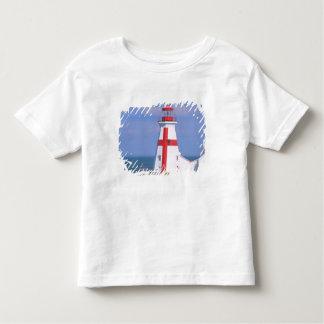 NA、カナダ、ニューブランズウィックのCampobelloの島。 6 トドラーTシャツ