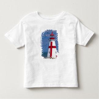 NA、カナダ、ニューブランズウィックのCampobelloの島。 8 トドラーTシャツ