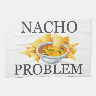 Nacho問題 キッチンタオル