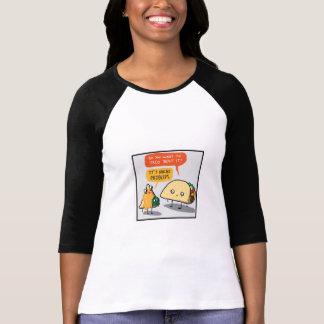 Nachos Tシャツ