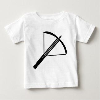 Nachwelt 2018年のArmbrust/石弓 ベビーTシャツ