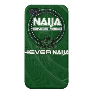 naijaのiphoneの場合 iPhone 4 ケース