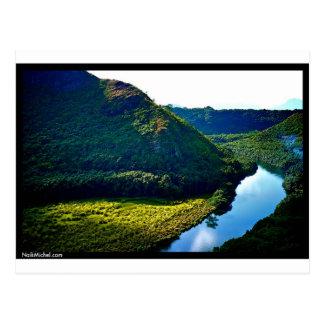 Naikマイケルの写真撮影ハワイ018 ポストカード