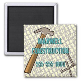 nailsstationery、ネイル、nail2、nail3、hammer2、M… マグネット