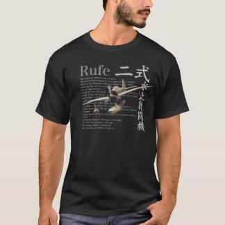"""Nakajima A6M2-N "" T-shirt Tシャツ"