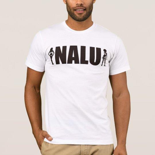 NALU Tシャツ