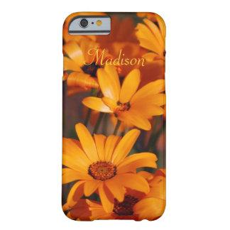 Namaqualandのデイジーマディソン Barely There iPhone 6 ケース