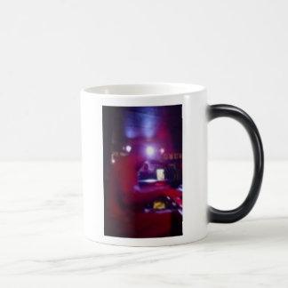 Namast_smallのナマステ モーフィングマグカップ