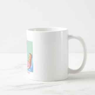 Names&Meanings -アンジェラ コーヒーマグカップ