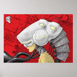 NanoBotの全盛 ポスター