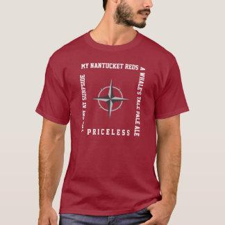 Nantucket、貴重な2 Tシャツ