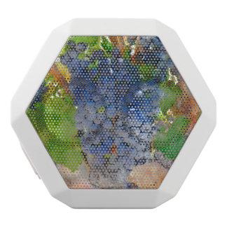 Napa Valleyカリフォルニアのつる植物のブドウ ホワイトBluetoothスピーカー