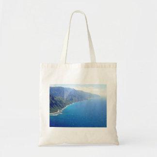 Napaliの海岸 トートバッグ