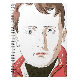 Napoleon Bonaparte ノートブック