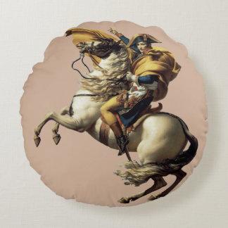 Napoléon Bonaparte ラウンドクッション