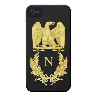 Napoleon Bonaparte Case-Mate iPhone 4 ケース