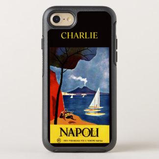 Napoliナポリの一流の電話 オッターボックスシンメトリーiPhone 8/7 ケース