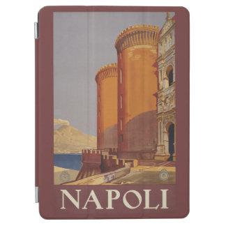 Napoliナポリイタリア装置カバー iPad Air カバー