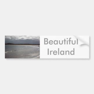 Narinの立場、ドニゴール、アイルランド バンパーステッカー