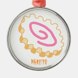 NARUTO メタルオーナメント