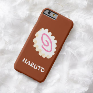 NARUTO BARELY THERE iPhone 6 ケース
