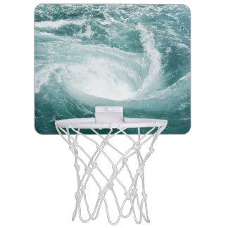 Naruto Whirlpools ミニバスケットボールゴール