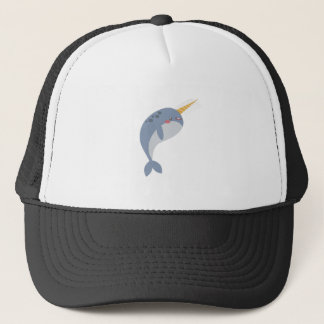 Narwhal キャップ
