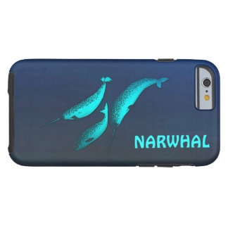Narwhal ケース