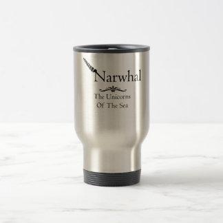 Narwhal トラベルマグ