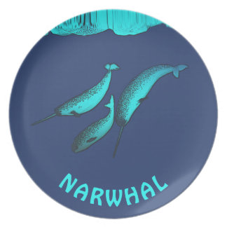 Narwhal プレート