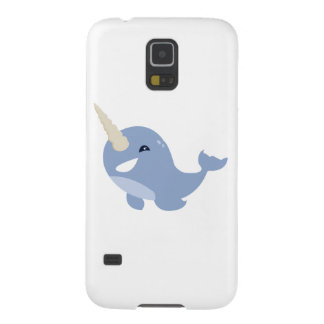Narwhal Galaxy S5 ケース