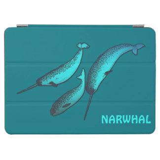 Narwhals iPad Air カバー