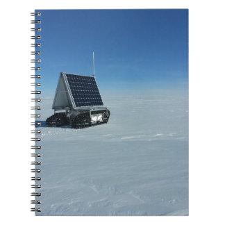 NASAグローバー ノートブック