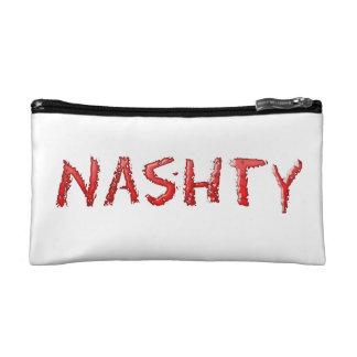 Nashtyの化粧品袋 コスメティックバッグ