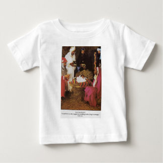 natitivity ベビーTシャツ