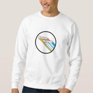 NativeNationの爆弾 スウェットシャツ