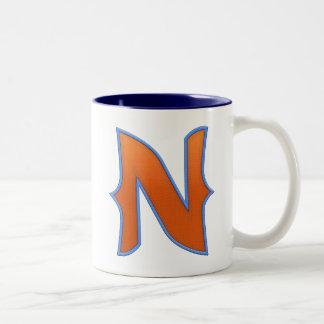 NATOのコーヒー ツートーンマグカップ