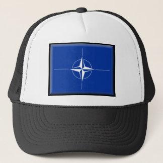 NATOの旗 キャップ