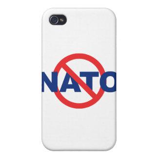 NATO無し iPhone 4 COVER