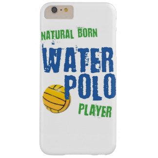 Natrual生まれるWPプレーヤーのIPhone 6/6sの例 Barely There iPhone 6 Plus ケース