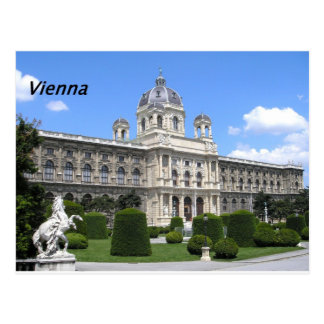 Naturhistorisches--博物館--ウィーン---[kan.k] .JPG ポストカード