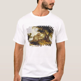 Naurattan、Sasaram、ビハール州1811年の台なし(油 Tシャツ