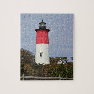 Nausetの灯台 ジグソーパズル