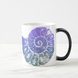 Nautilisの海 マジックマグカップ